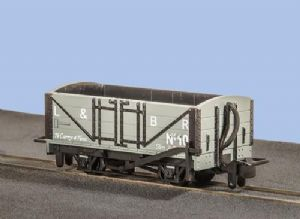 Peco GR-200A Lynton & Barnstaple Open Wagon No.10